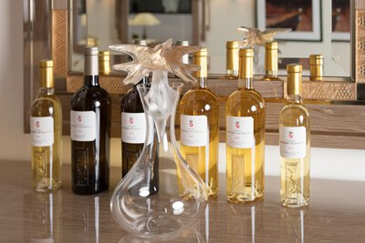 wine objects
