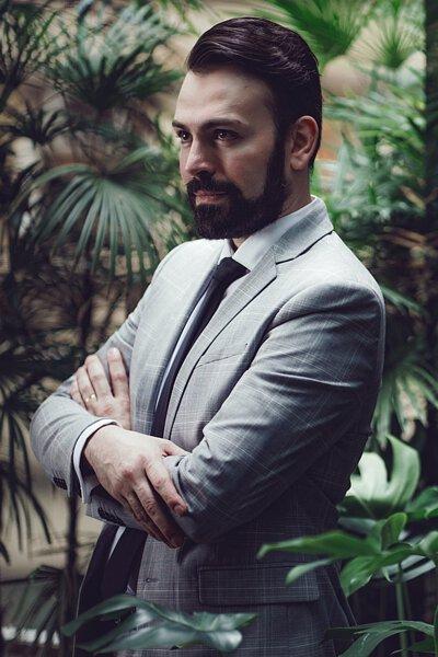STEFANO BARTOLOMEI