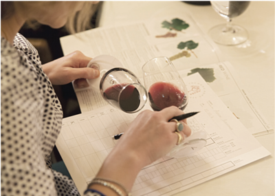 Founder and Director BEE Drinks Global, a wine branding and marketing company