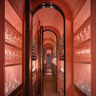 arbor wine cellar