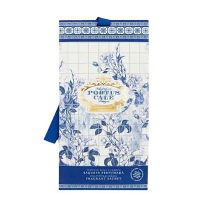 Castelbel Portus Cale Gold & Blue Fragrant Sachet
