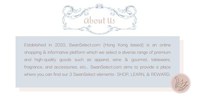 about SwanSelect.com