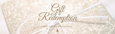 SwanSelect Gift Redemption
