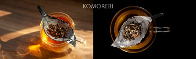 SwanSelect 01LIV Komorebi