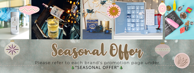 SwanSelect Seasonal Offer