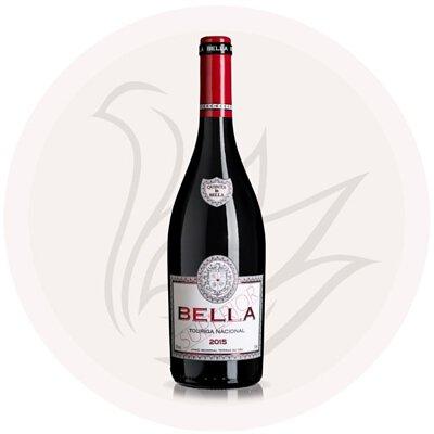 idealdrinks dom bella superia red wine 2015