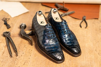 DIS men shoes Handmade in Italy