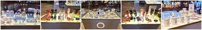 SwanSelect K11 Musea PopUp Store, castelbel, aqua Pro+Tech, wedgwood, chichi, tea accessories, lifestyle