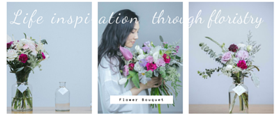 flower, bouquet, Floristry by Art of Living