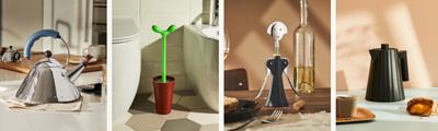 Alessi Italian Kitchenware tableware houseware