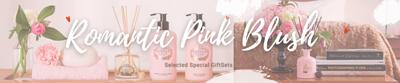 Pink Romantic Blush Rose Giftset