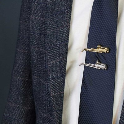GL襯衫領帶夾的用途為何呢