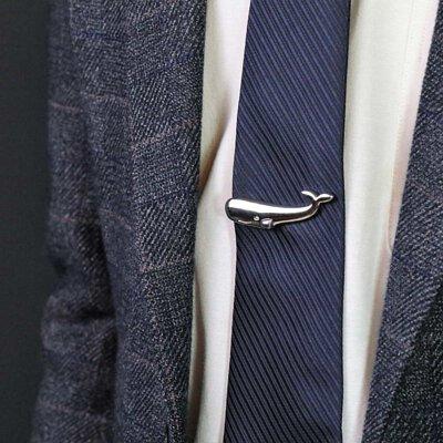 領先群雄,你最適合哪種領帶夾呢?