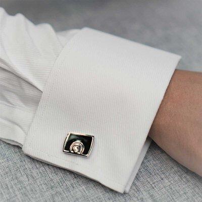 GL襯衫袖扣配件搭配