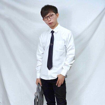 GL襯衫男人魅力更加分,三種必學的打領帶方式