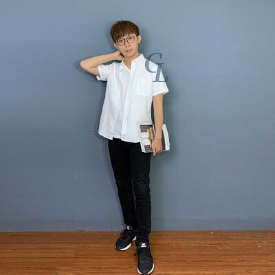 GL襯衫夏日約會的5種帥氣襯衫穿搭小技巧