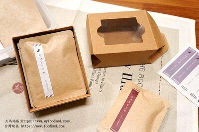 礼盒 纸盒 咖啡袋 咖啡礼盒 咖啡盒 咖啡贴纸