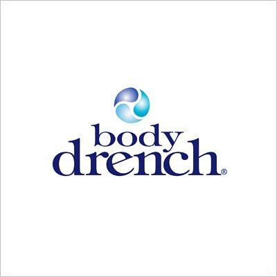 body drench 保濕乳液