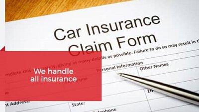Windscreen Insurance Claim, Tuntutan Insurans Cermin Kereta
