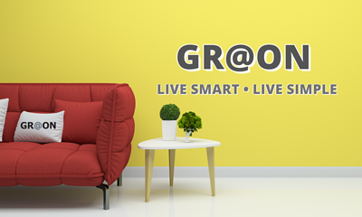 GR@ON, living smart, living simple, smart, simple, minimalist, daily life, useful, excellent products, german afternoon, live