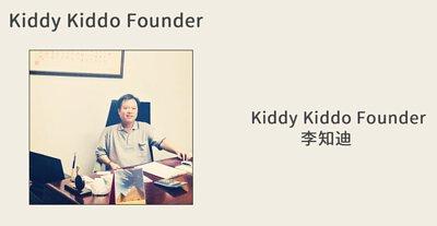 kiddykiddoFounder