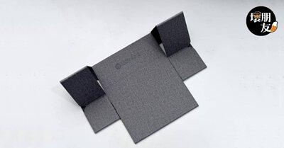 Laptop Ultra Thin Stand 筆電架一般高角度