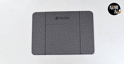 筆電支架推薦: Laptop Ultra Thin Stand 不僅輕薄,而且多用