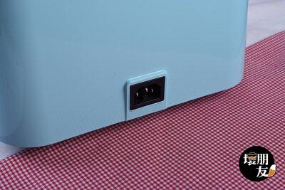 本體和插座分離,收納簡單又便利