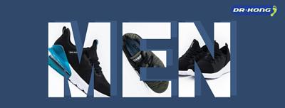 Dr. Kong Men shoes