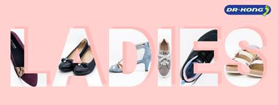 Dr. kong ladies shoes