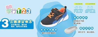 兒童運動鞋 Dr. Kong