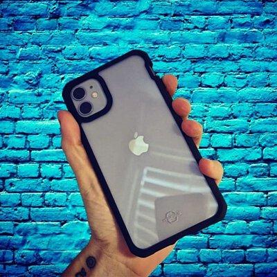 ITSKINS iPhone 12 Pro Max HYBRID SOLID-防摔保護殼