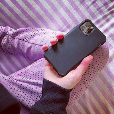 ITSKINS iPhone 12 Pro Max SPECTRUM SOLID-防摔保護殼