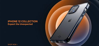 ITSKINS iPhone 12 系列防摔抗菌保護殼