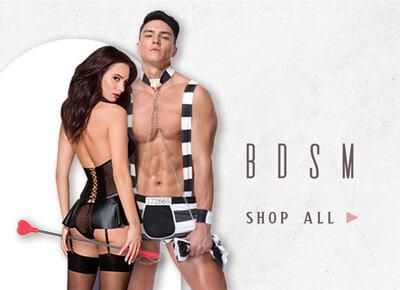 調教 | BDSM