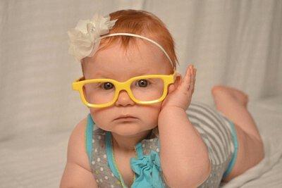 孩童近視是常態?從小培養正確的護眼習慣!
