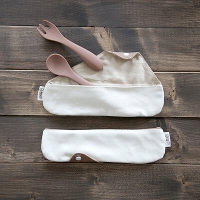 帆布餐具袋-1