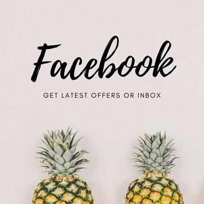 Nature Fruit Facebook