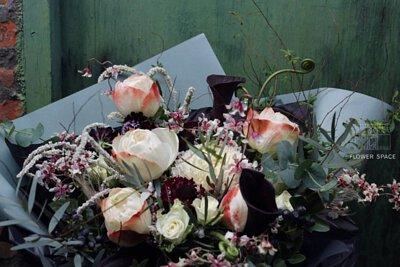花意空間花藝產品