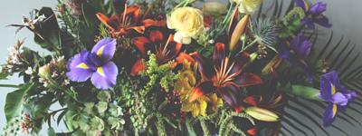盆花花意空間