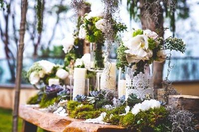 花意空間婚禮