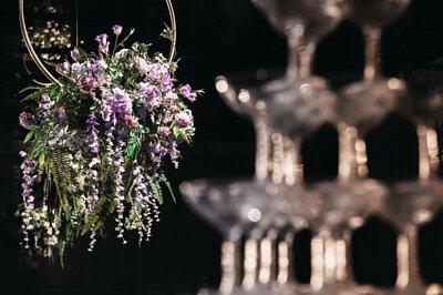 花意空間婚禮佈置