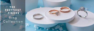 銀戒子,銀戒指,戒指品牌,純銀戒指,戒指推薦