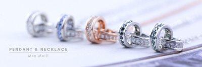 頸鏈牌子,頸鏈, necklace, 純銀頸鍊, 項鏈