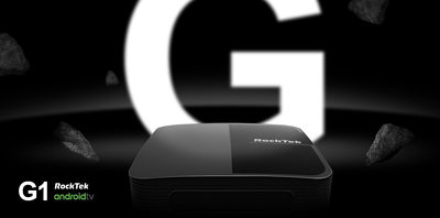 RockTek G1