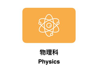 物理科 Physics