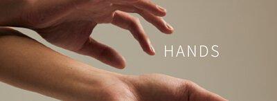 手部肌膚保養