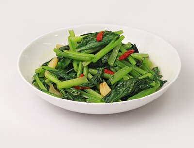 枸杞青油菜