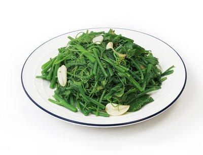 鮮炒龍鬚菜