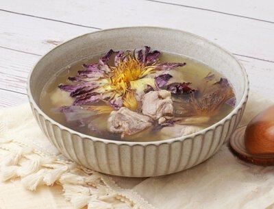 仙蓮軟骨湯